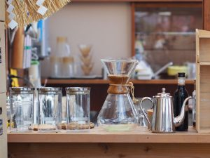 つばめコーヒー