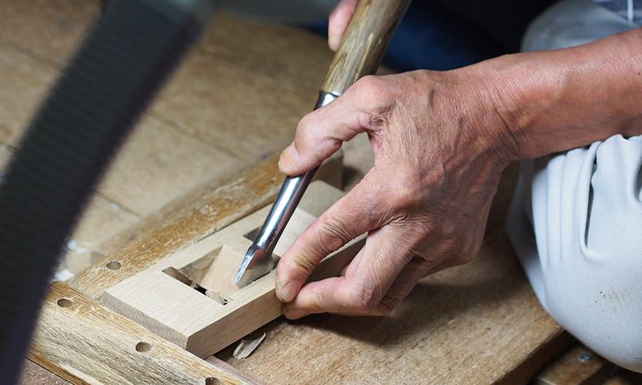【燕三条出張記⑤】台屋の鰹節削り器 ~職人さんにQ&A~