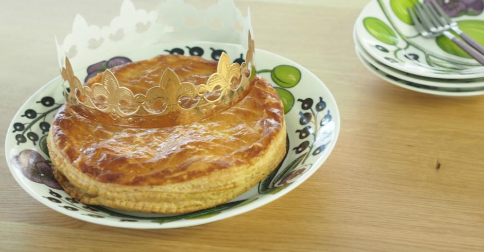 プロキッチンお茶会~ガレット デロ ワ~
