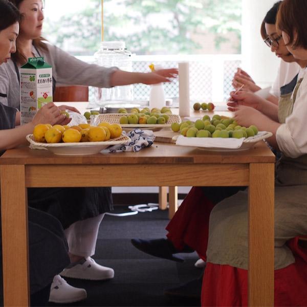 梅酒づくりを楽しむ季節、美味しい梅酒をつくろう