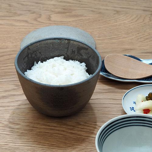 おうちごはんに欲しい!ココチ舎の陶おひつ