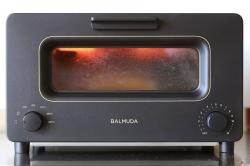 The Toaster ブラック 2